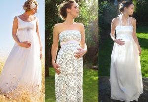 Vestirsi in gravidanza: Cosa indossare ad un Matrimonio?
