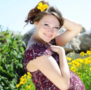 bellezza 300x298 - Consigli di bellezza in gravidanza