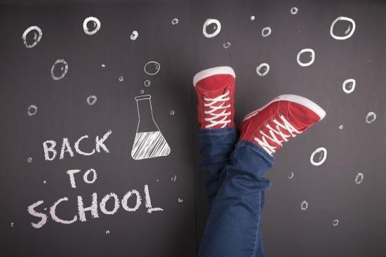 Primo giorno di scuola: come aiutare i bambini