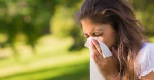 allergi 2 300x157 - Allergie in gravidanza: come affrontarle