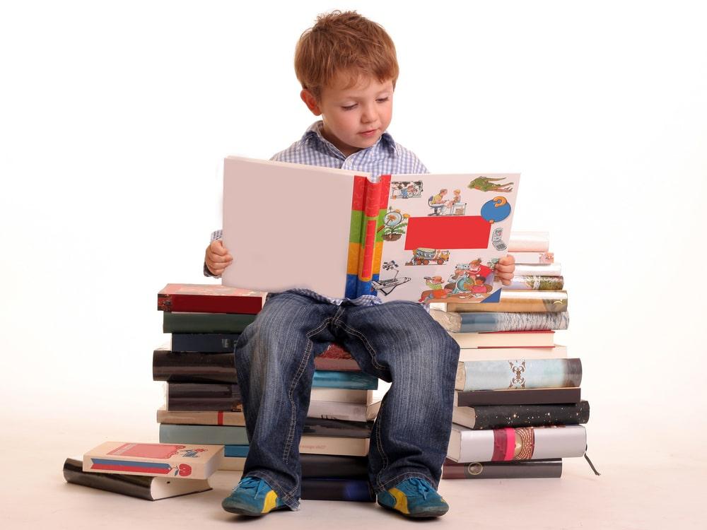 Importanza della lettura per i bambini: guida pratica