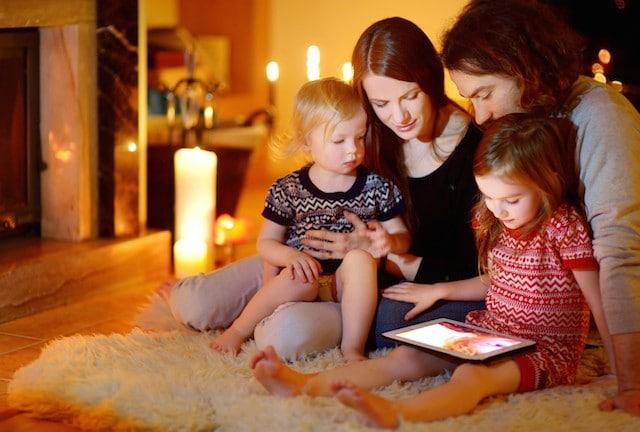Film natalizi per la famiglia: i migliori