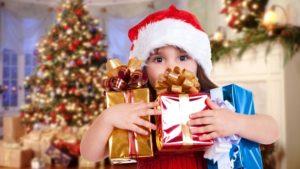 Regali Di Natale 3 Anni.Regali Di Natale Per Bambini Da 3 A 5 Anni