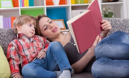 Regole e bambini: un libro di fiabe per aiutare i genitori