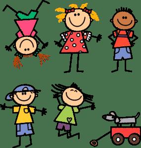 kids 3171905 285x300 - Come interpretare i disegni dei bambini