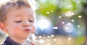 Come riconoscere l'asma nei bambini