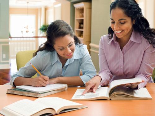 Studiare a casa: pro e contro dell'homeschooling