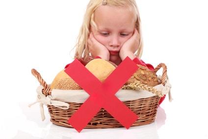 Intolleranze alimentari nei bambini: vero o falso