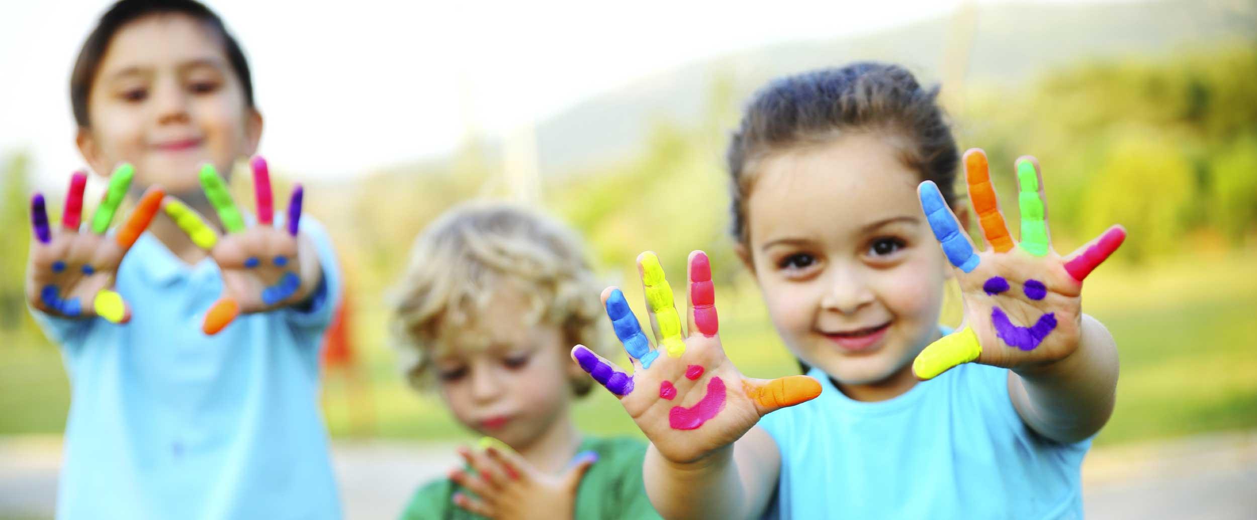 Giochi per bambini: come stimolare la fantasia