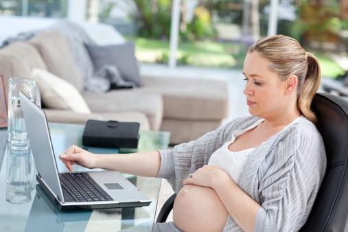 Stress e gravidanza, attenzione ne risente il feto