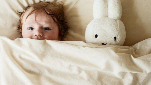 Regole del sonno per bambini
