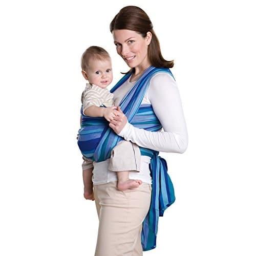 A.1 Fascia porta bebè - Home