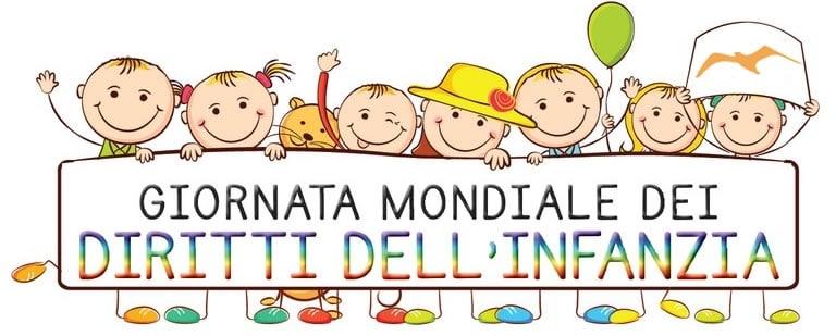 giornata mondiale diritti dei bambini