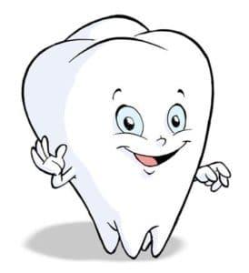 dentizione 274x300 - Dentizione e febbre: revisione della Letteratura Scientifica