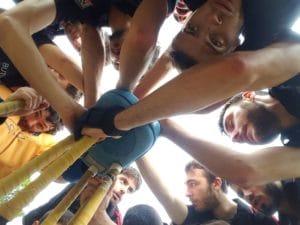hockey1 300x225 - Hockey su Prato: I Segreti di Marco Grossi