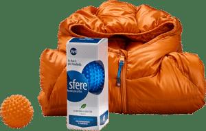 sfere 300x191 - HousetoHouse Bebè Pulito e Sfere Multifunzione