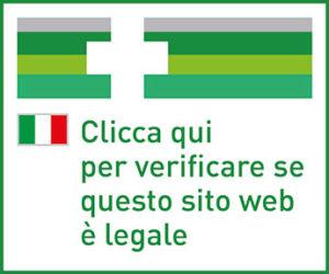 bollino autorizzazione ministero della sanità min 300x250 - Dove acquistare integratori alimentari in farmacie online affidabili