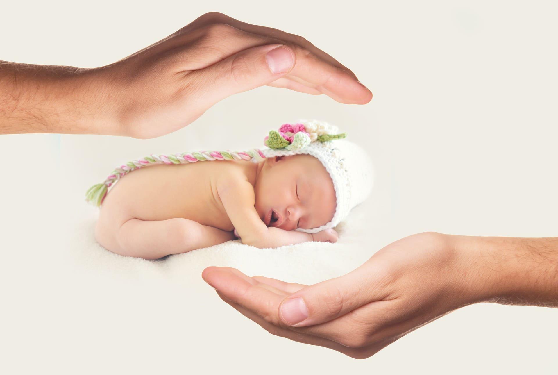 17 novembre giornata mondiale bambini prematuri