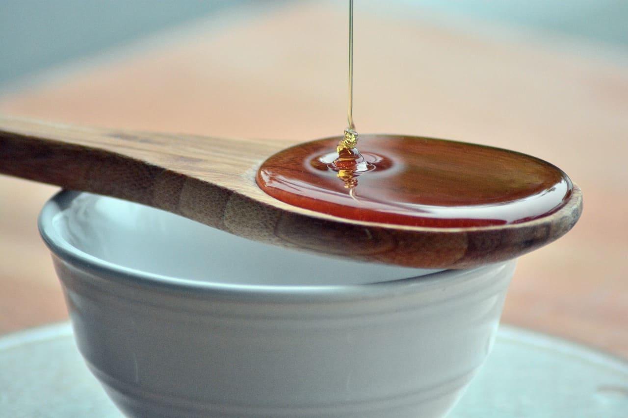 cerotto miele e farina