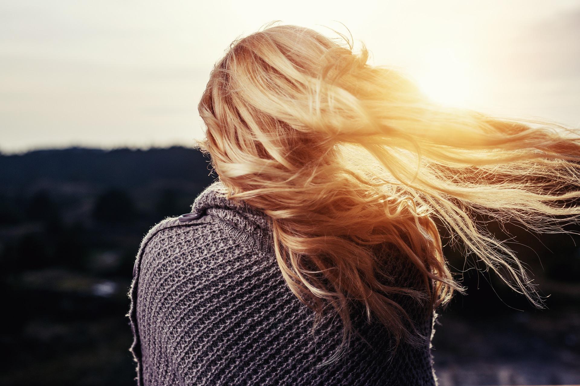 Rimedi naturali per la caduta dei capelli