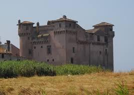 castello di santa severa - La nostra prima vacanza in tre vicino Roma