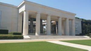 cimitero monumentale1 300x169 - La nostra prima vacanza in tre vicino Roma