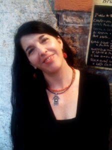 foto daniela fs min 225x300 - L'Ombra di Perseo il romanzo di Daniela Mencarelli Hofmann
