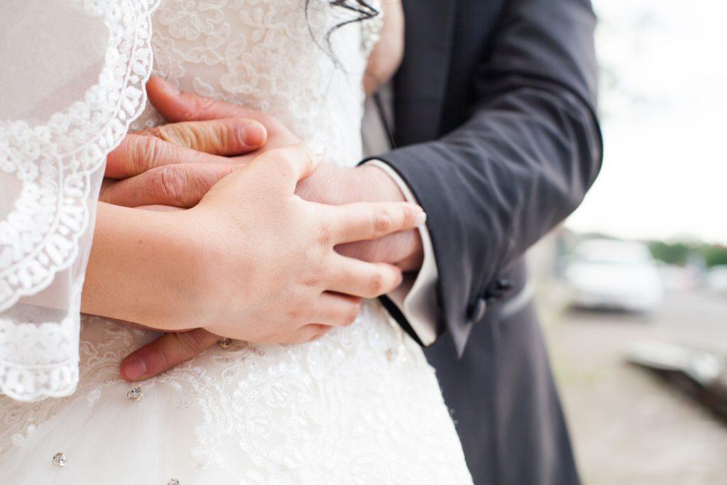 bride groom 1050297 1920 1024x683 - Sposarsi col pacione alcuni accorgimenti da prendere in considerazione