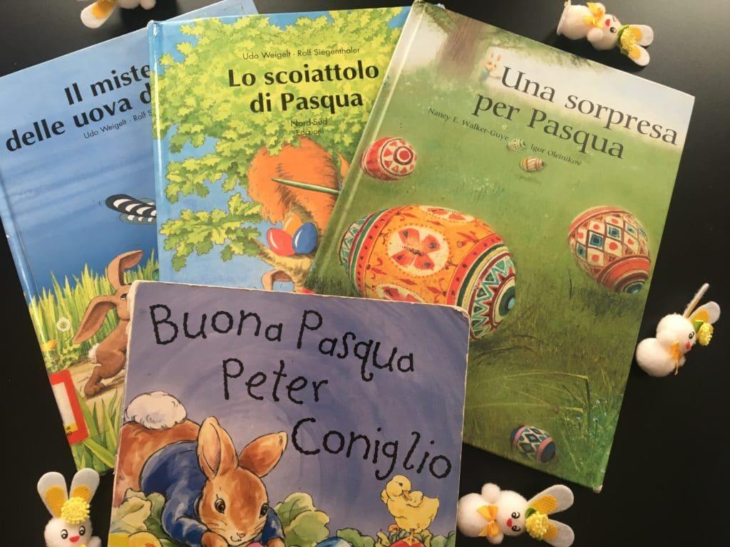 libri per bambini pasqua 1024x768 - PASQUA: NON SOLO UOVA MA ANCHE LIBRI