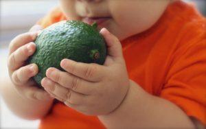 avocado 1476493 1920 Copia 300x188 - Bambini e cibo: un rapporto particolare