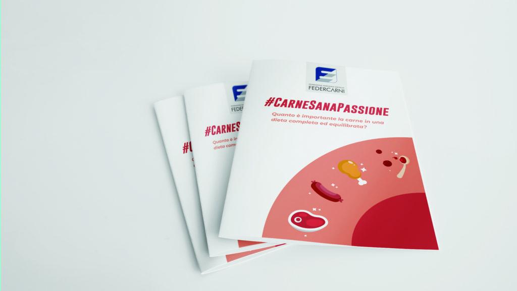 copertina depliant carnesanapassione 1024x577 - Carne Sana che Passione: Benefici sul consumo della carne