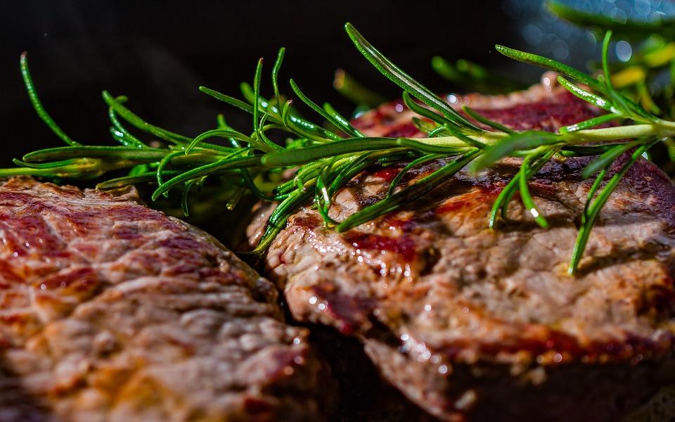 benefici della carne