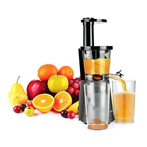 estrattore - Estratti di frutta e verdura perché fanno bene ai bambini