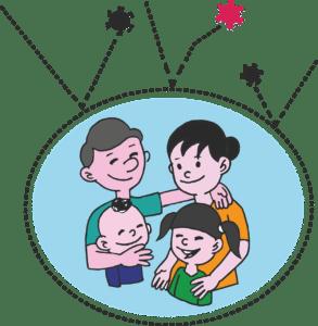 family 1459586 1280 293x300 - Mamme acrobate tra lavoro e famiglia