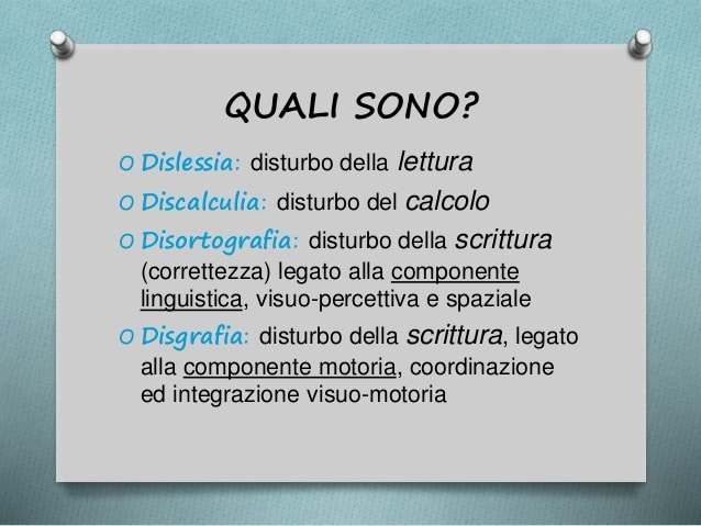 i-disturbi-specifici-dellapprendimento-fonte-slideshare