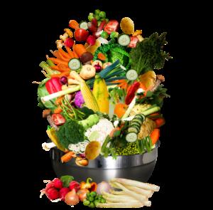 vegetables 2008578 1920 300x295 - Mal di testa e alimentazione