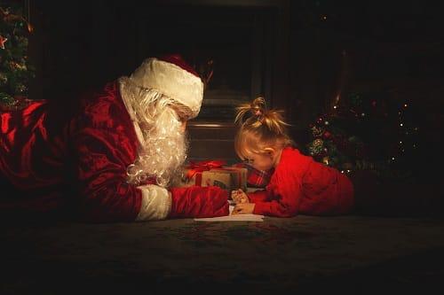 babbo natale - I più bei film di Natale per l'intera famiglia