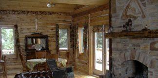 arredare casa in stile country