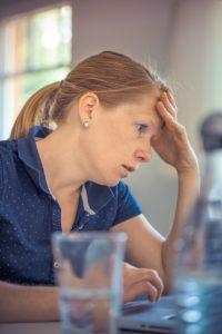 difficoltà concentrazione 200x300 - Concentrazione e memoria con Onestack mental force