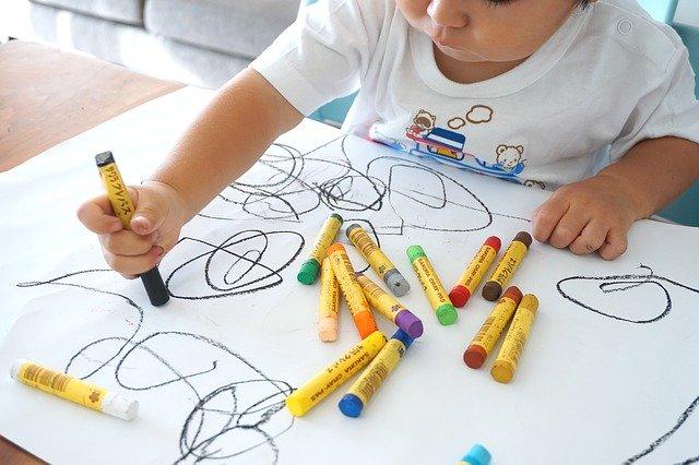 oekaki 2009817 640 - Metodo Munari: Spiega al tuo bambino cosa fare, non come farlo!