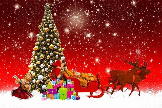 Renne Di Babbo Natale Nomi.Nomi Delle Renne Di Babbo Natale E Leggenda